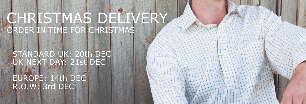 Viyella Christmas Delivery