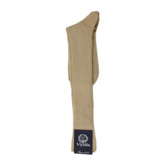 Viyella Mens 100% Mercerised Cotton Knee High Socks