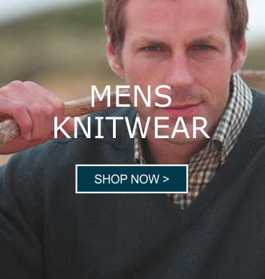 Buy Mens Viyella Knitwear